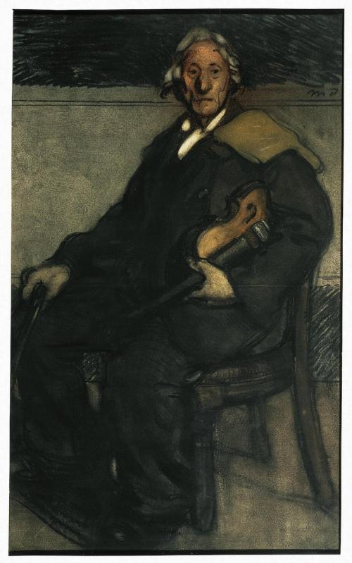 Коллекция картин Государственного Музея «Эрмитаж» в Санкт-Петербурге. 12 часть (87 работ)