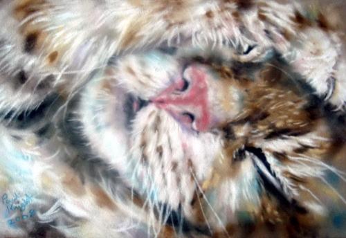 Английский художник Пол Найт. 3 часть | Paul Knight (52 работ)