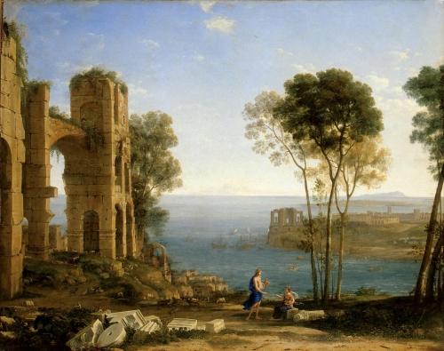Коллекция картин Государственного Музея «Эрмитаж» в Санкт-Петербурге. 16 часть (90 работ)