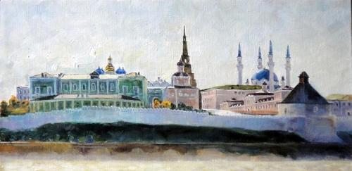 Художник Анна Иванова (33 работ)