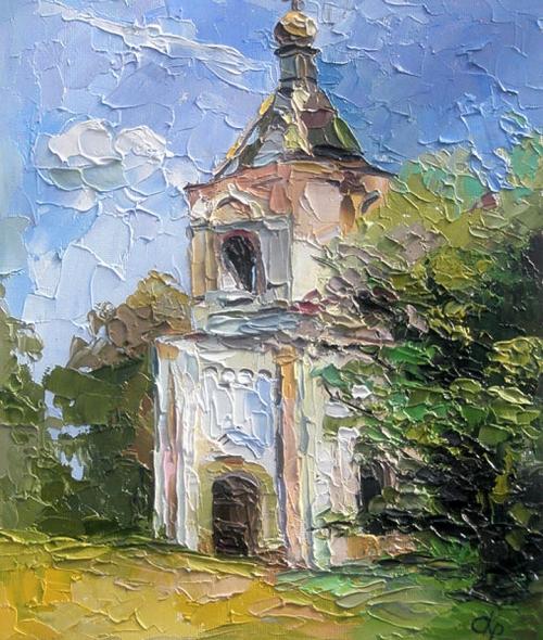 Художник Светлана Крылова (39 работ)