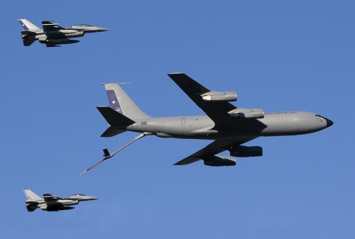 Мировая авиация (Бомбардировщики, заправщики, транспортные) Часть 8 (260 фото)