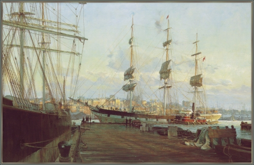 Работы Christopher Blossom (49 работ)