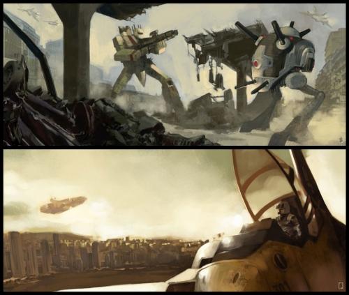 Works by nelsondaniel (part 2) (47 работ)