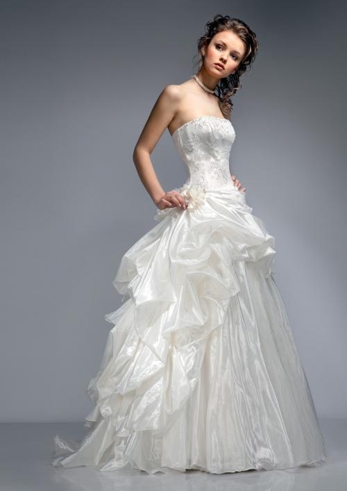 Wedding Dresses (Свадебные платья) Часть 3 (100 фото)