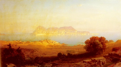 Картины западных художников маслом. Часть 98 (347 работ)