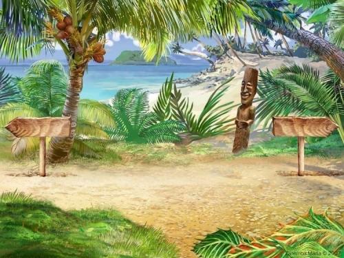 Иллюстратор Заремба Мария (66 работ)