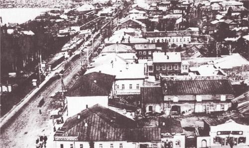 Старые фото городов. Ижевск (48 фото)