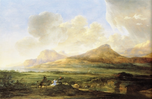 Картины западных художников маслом. Часть 99 (143 работ)