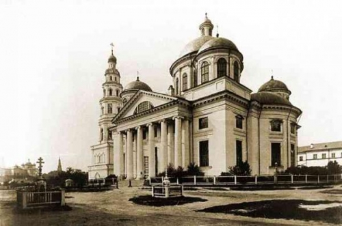 Старые фото городов. Казань (50 фото)
