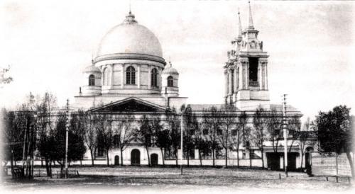 Старые фото городов. Курск (30 фото)