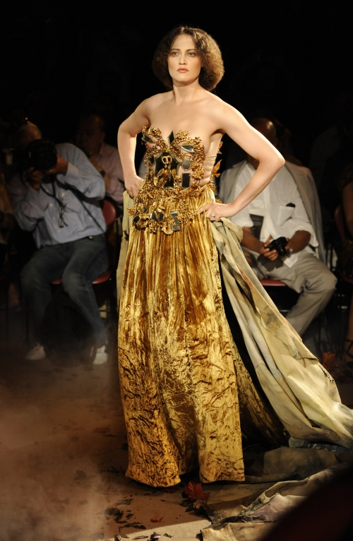 Evening dresses ( Вечерние платья) Часть 5 (100 фото)