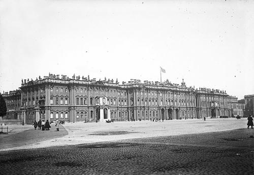 Старые фото городов. Санкт Петербург (101 фото)