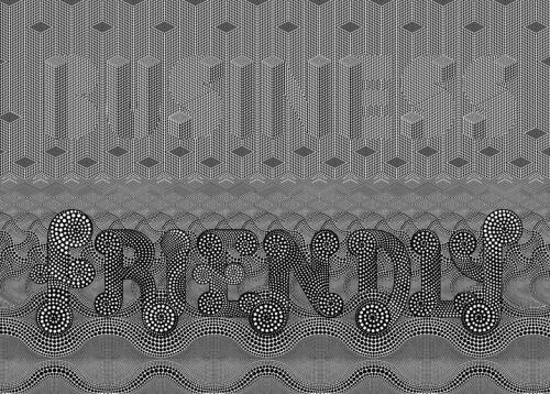 Graphic Design, Typography, Branding, Illustration (part 23) Yehrin Tong (London, UK) (76 работ)