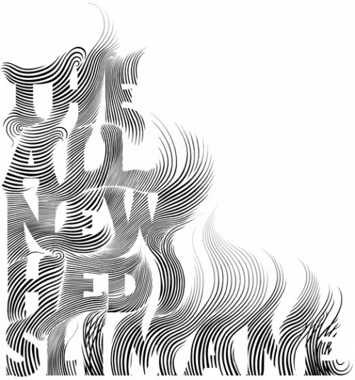Graphic Design, Typography, Branding, Illustration (part 23) Yehrin Tong (London, UK) (76 работ)