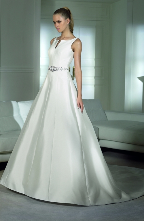 Wedding Dresses (Свадебные платья) Часть 4 (100 фото)