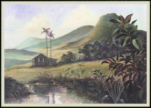 Художник William Wood (24 работ)