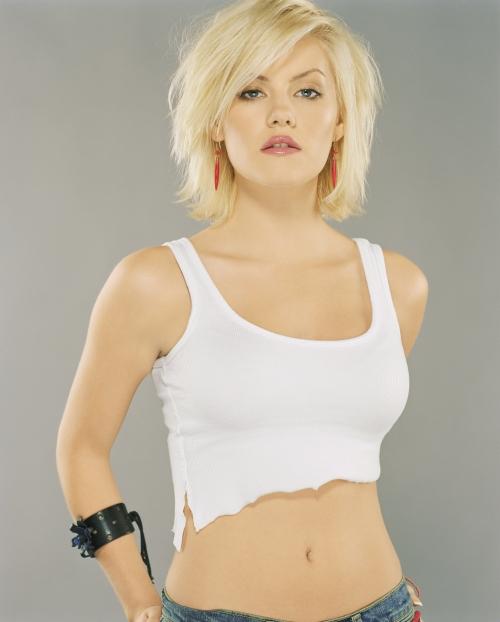 Elisha Cuthbert - Andrew Macpherson photoshoot 2002 (7 работ)