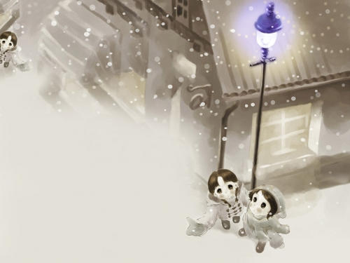 Иллюстратор Seol (41 работ)