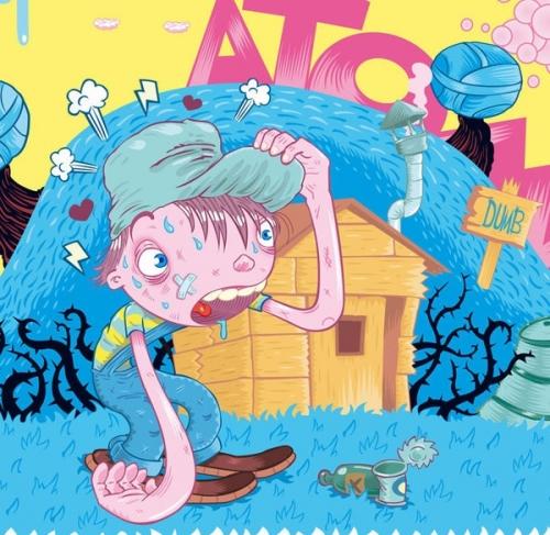 Иллюстратор Franck Graetz (49 работ)