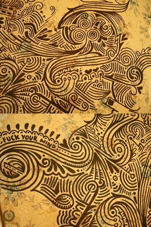 Maxwell Lord (дизайнер, каллиграф, 25 лет, Москва) (113 работ)