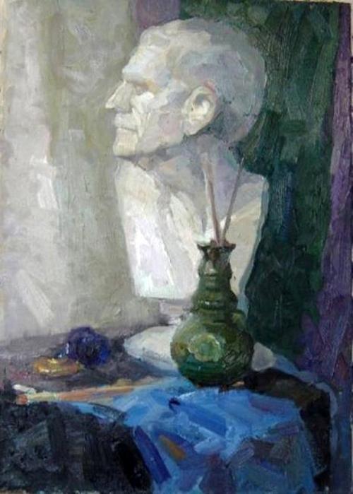 Художник Дарья Прохорчук (36 работ)