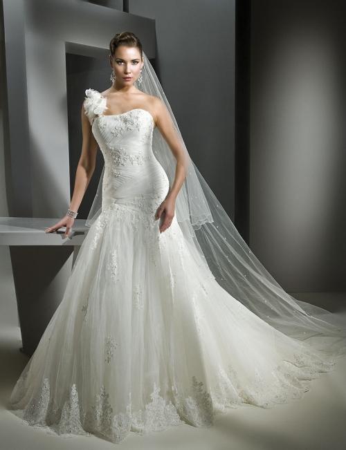 Wedding Dresses (Свадебные платья) Часть 2 (100 фото)