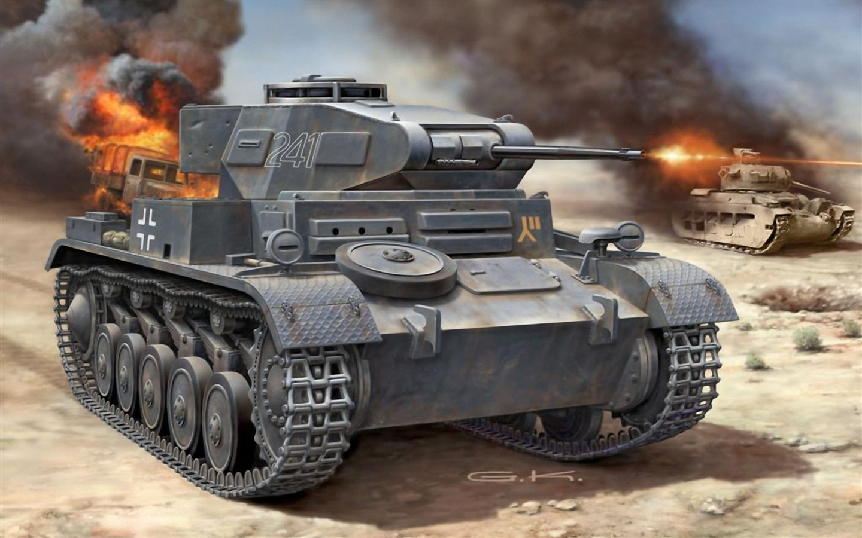 Как сделать фильтр для немецких танков