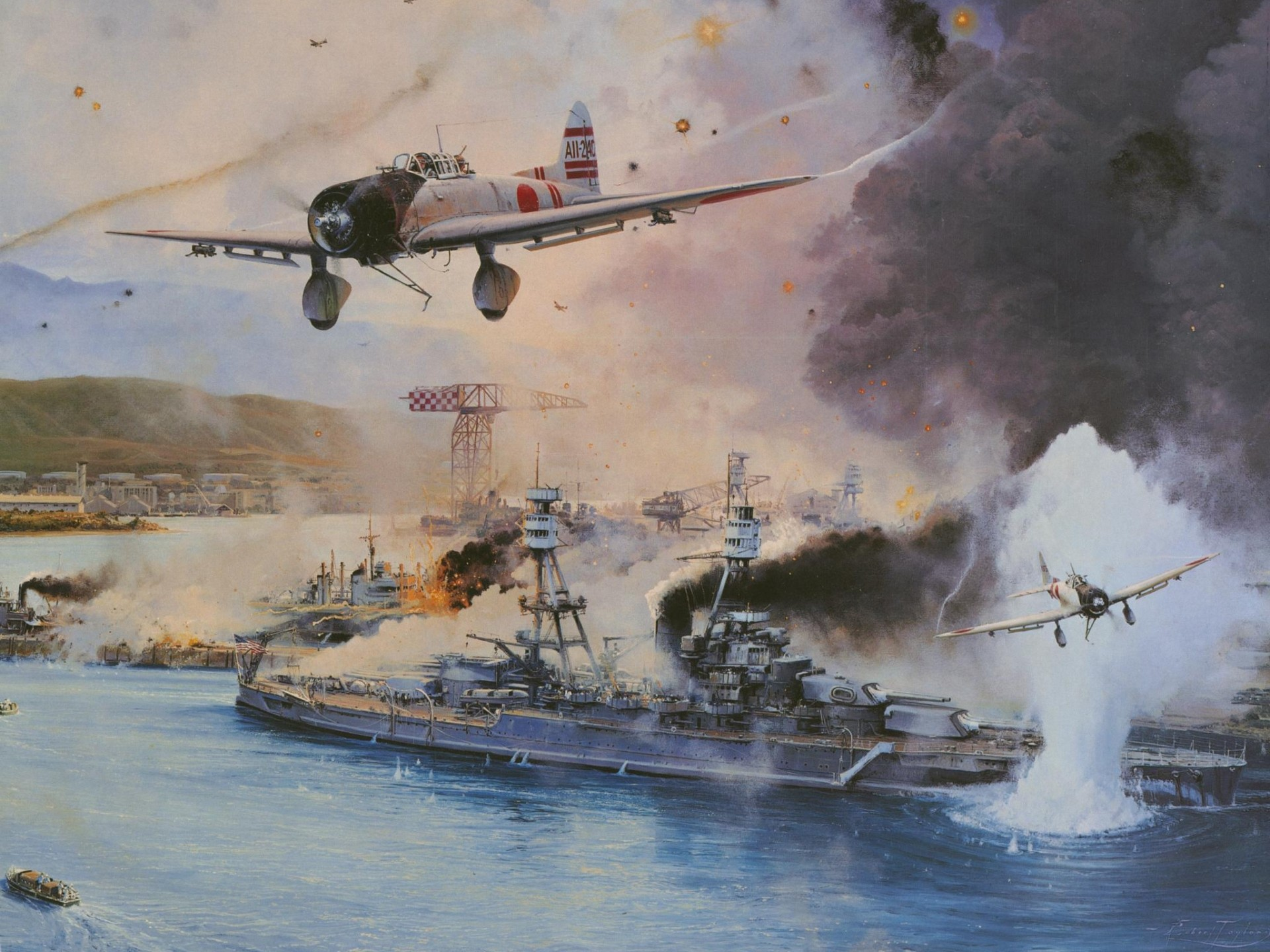 essay pearl harbor attack A pearl harbor essay should be about the japanese attack on pearl harbor a pearl harbor essay should have information on the attack pearl harbor essay should also discuss the damage caused by this attack on america by the japanese.