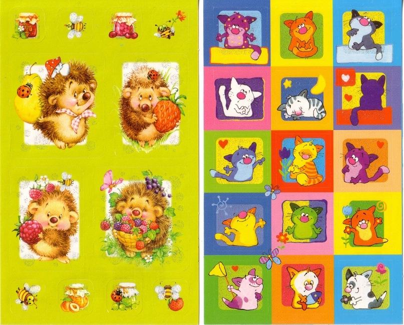 25 открытки: