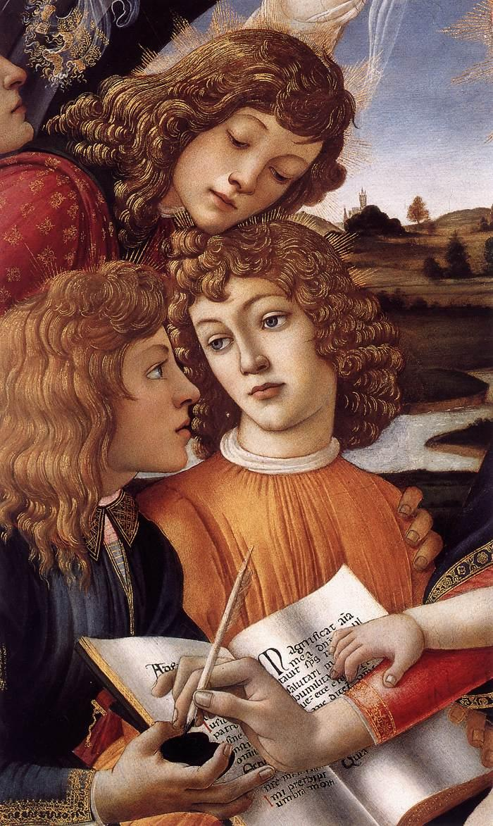 a biography of sandro botticelli the greatest painter of the florentine renaissance