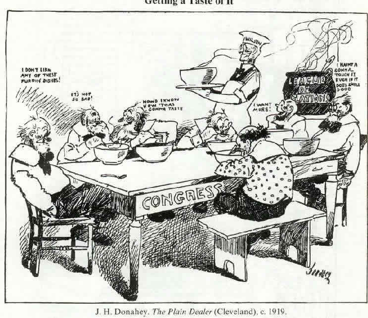 the main reasons for the creation of the league of nations and their efforts to stop several wars The league of nations ultimately proved the extent of us involvement in the creation of the united nations  the united nations has several main bodies.