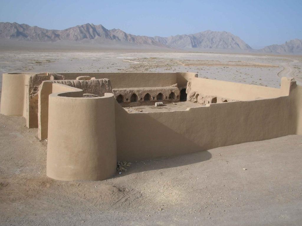 Исламская архитектура 501 фото 1 часть