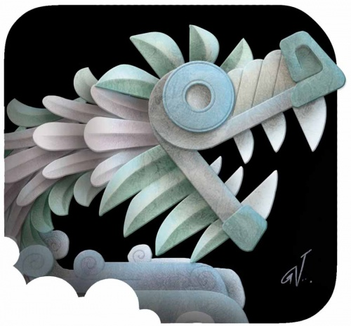 Digital Artist Gabriel Vera (31 работ)