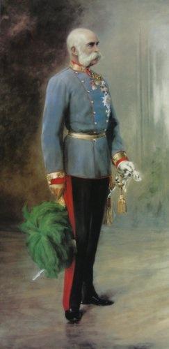 Художник Joszi Arpad Koppay (1859-1927) (41 работ)