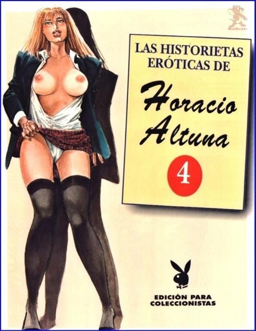 Pin-Up artworks by Rascan Horacio (71 работ)
