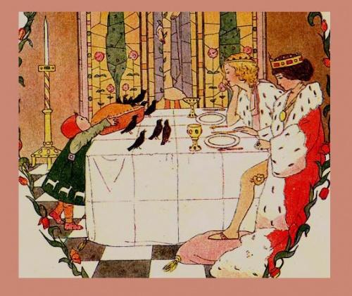 Иллюстратор Henriette Willebeek Le Mair (121 работ)