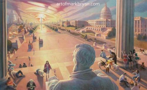 The Art of Mark Bryan (228 фото)