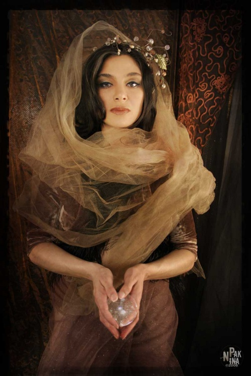 Photo Art by Nina Pak (173 фото)
