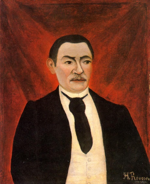 Анри Руссо (101 работ)