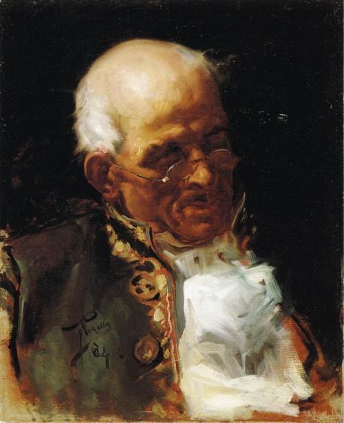 Хоакин Соролья-и-Бастида (35 работ)