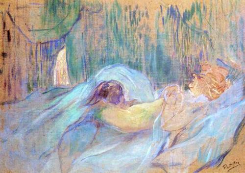 Анри де Тулуз-Лотрек (251 работ)