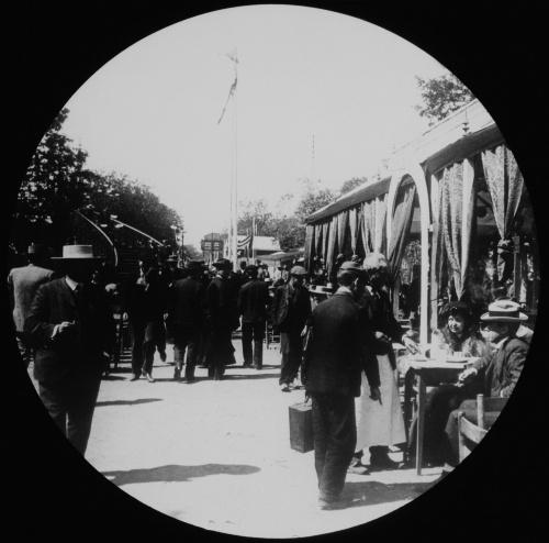 Знаменитые фотографии XX века (II ч) (80 фото)