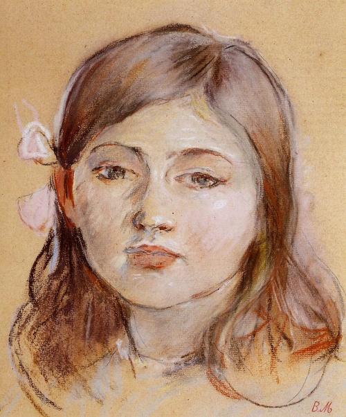 Берта Моризо (239 работ)