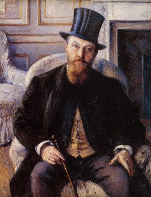 Гюстав Кайботт (196 работ)