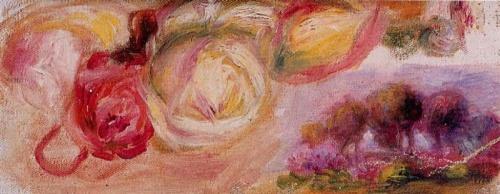 Пьер Огюст Ренуар (530 работ) (1 часть)