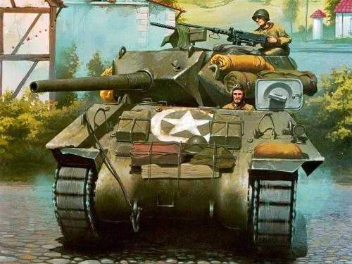 Big Military Art Pack (245 работ) (1 часть)