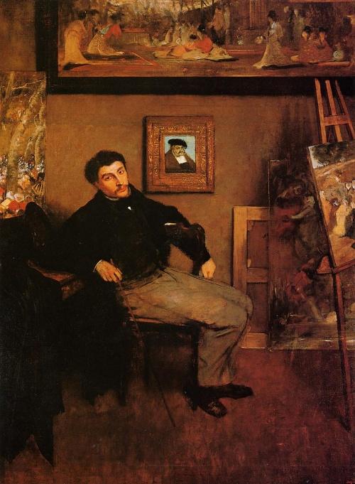 Edgar Dega (525 работ)