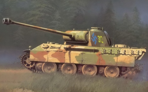 Big Military Art Pack (255 работ) (2 часть)
