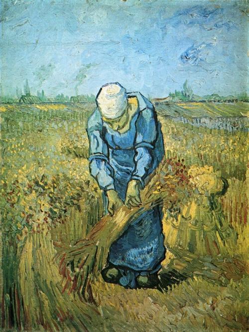 Vinsent van Gog (460 работ) (1 часть)